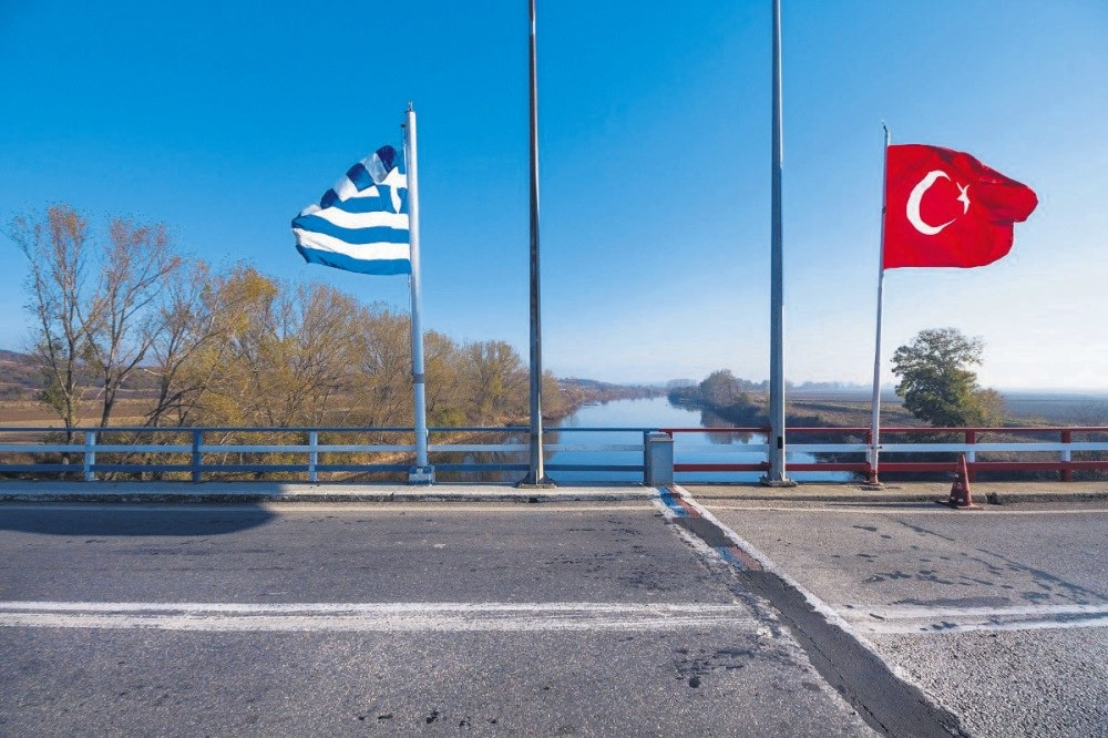 President Erdou011fan's visit to Greece is expected to stimulate bilateral economic and political relations between the two countries.