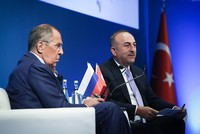 'Chaos' in US administration's management of foreign affairs, FM Çavuşoğlu says