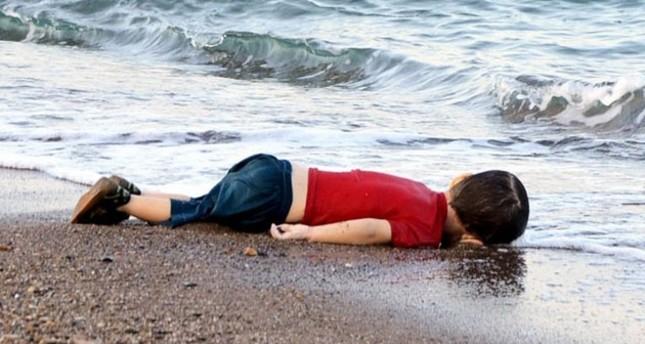 صناع أفلام أتراك يعدون سلسلة وثائقية عن الطفل السوري أيلان