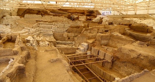 Europeans descended from Neolithic Turks in Çatalhöyük, genomic evidence suggests