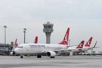 High demand for last-ever flight from Istanbul's Atatürk Airport drives ticket prices up