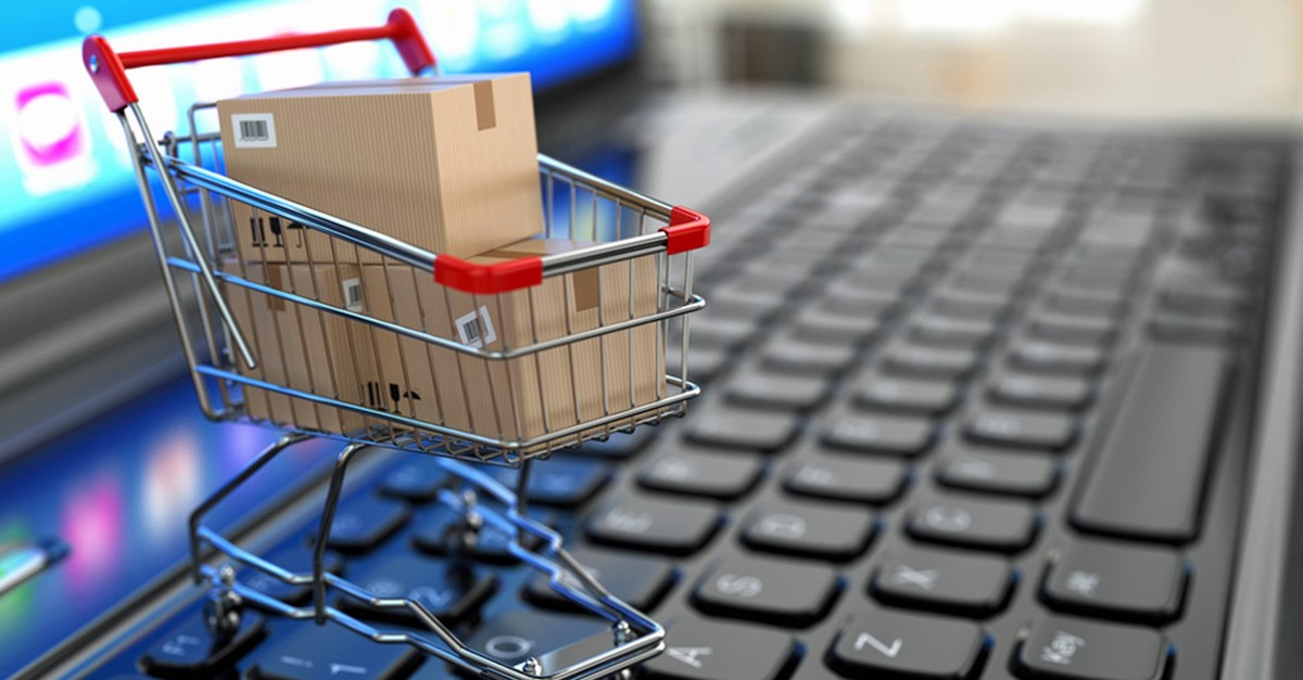 The economic size of the retail transactions in the e-commerce industry reached TL 31.5 billion in 2018.