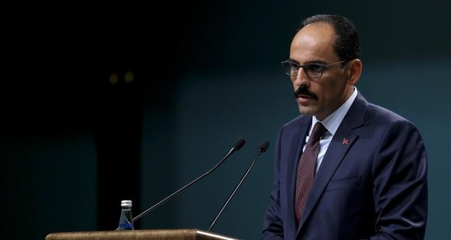"""""""Turkey-Russia-Iran trilateral summit ahead'"""