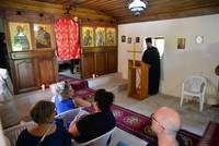 Turkey's Greek Orthodox community gathers for Agia Paraskevi festival