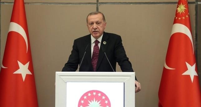 Erdoğan: Brunson bleibt in Hausarrest