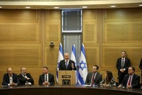 Israel struggles to avoid new election amid political deadlock