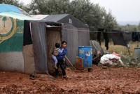 UN report reveals Syrian war's brutality toward children