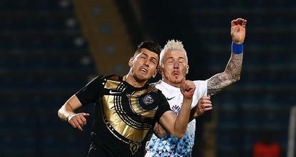 Seven teams locked in fierce battle to avoid Super League drop zone
