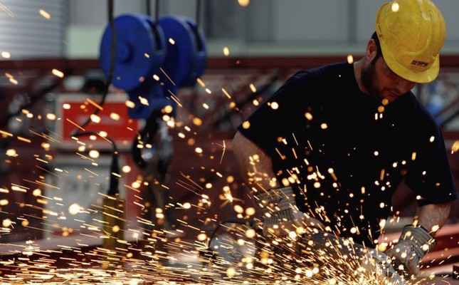 Manufacturing holds biggest share in Turkey's rising exports