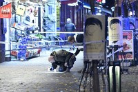 Rising gang violence sweeps across Sweden
