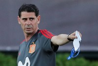 Hierro thrown in at the deep end as Spain faces Portugal