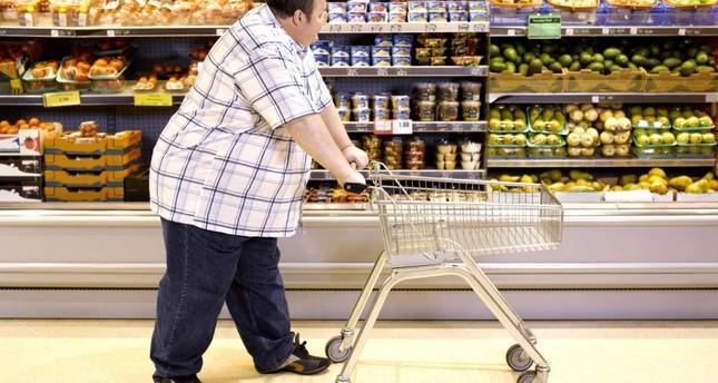 Obesity ages brains around 10 years, study says