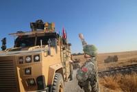 Nordsyrien: Türkei und USA starten zweite Patrouille