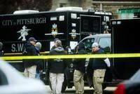 US-Medien: 11 Tote bei Angriff auf Synagoge