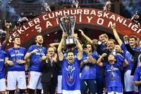 Anadolu Efes wins Presidential Cup over Fenerbahçe