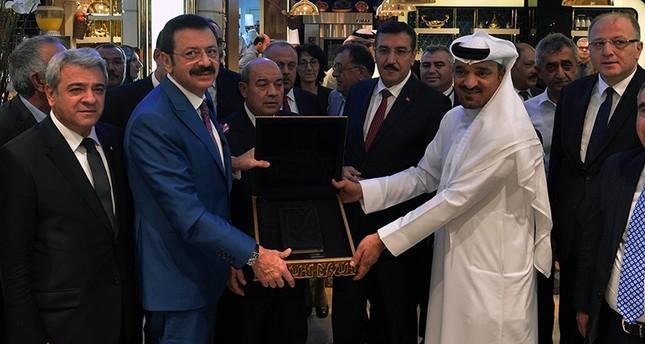 وزير تركي: أمن دول الخليج من أمن تركيا والعكس صحيح