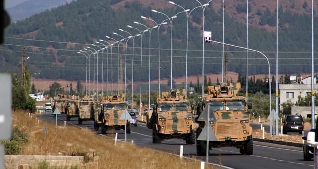 الكرملين: اتصالاتنا مع تركيا مستمرة حول عملية نبع السلام