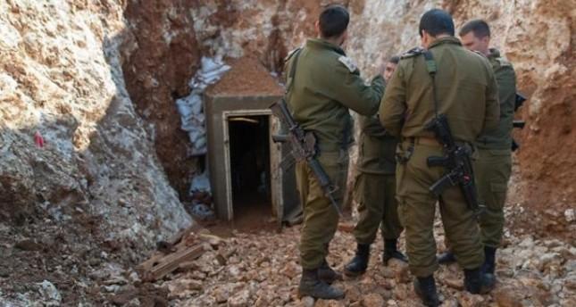 الجيش الإسرائيلي يُعلن كشف أكبر نفق لحزب الله