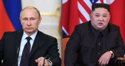 Kim Jong Un to visit Russia for summit with Putin