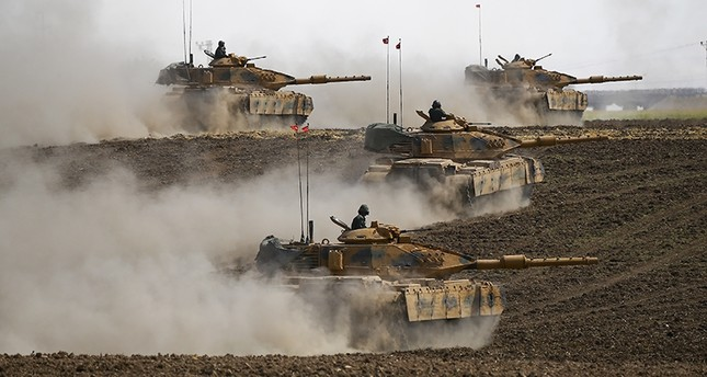 Turkey restricts crossings from northern Iraq
