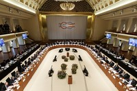 World powers fail to agree on joint view for global trade at G20 meeting