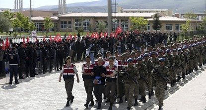 pThe Gülenist Terrorist Group (FETÖ) is likely to try new methods to infiltrate state organizations, Turkey's National Intelligence Agency (MIT) said in a report Sunday./p