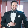 Standing ovation for Turkish tenor in Italy