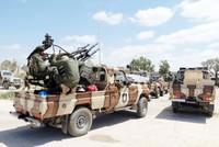 قوات الوفاق الليبية تدمّر غرفة عمليات حفتر الرئيسية