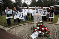 Families sue Germany for damages over NSU killings