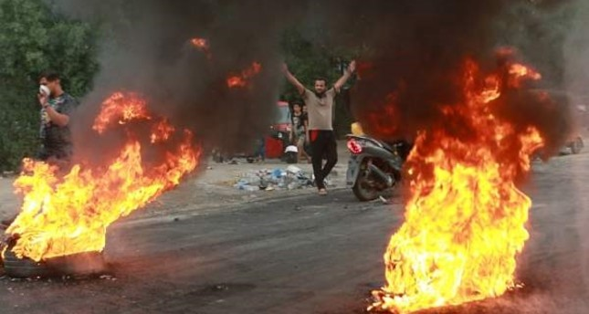 International community silent over mass protests in Iraq