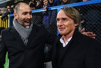 Less than a year after he took the job, Jan Olde Riekerink has been sacked as the head coach of Galatasaray after a surprising defeat to Anatolian minnows Kayserispor.