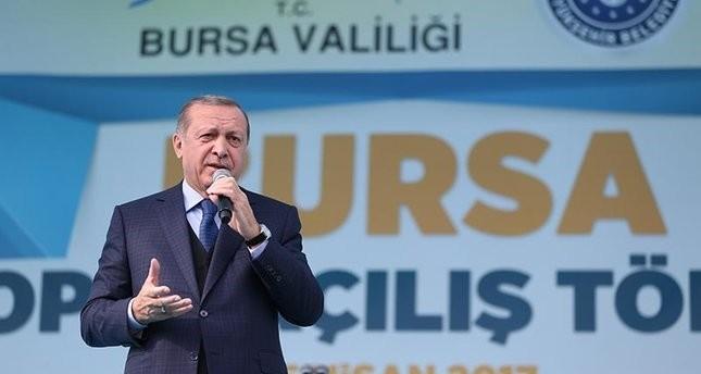 أردوغان مخاطباً الأمم المتحدة: كيف ستبررون صمتكم حيال قتل الأطفال بالكيماوي