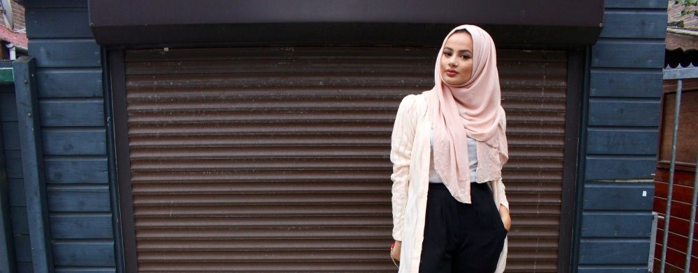 Ruba Zai had tapped into a fast-growing market for so-called u201cmodest fashion.u201d