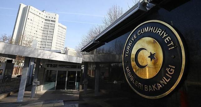 الخارجية التركية تنظم دورة في الدبلوماسية تضم شبانًا من 64 دولة