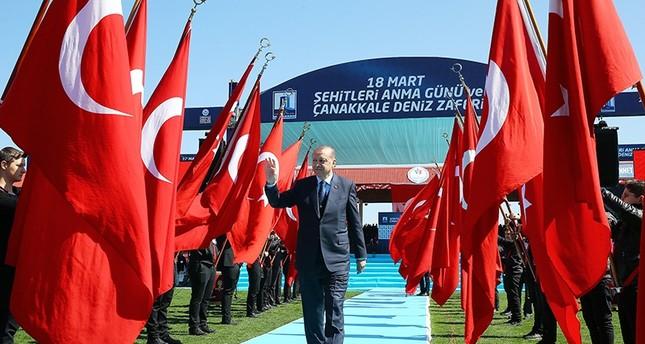 أردوغان يتوقع أن يعيد البرلمان العمل بعقوبة الإعدام بعد الاستفتاء