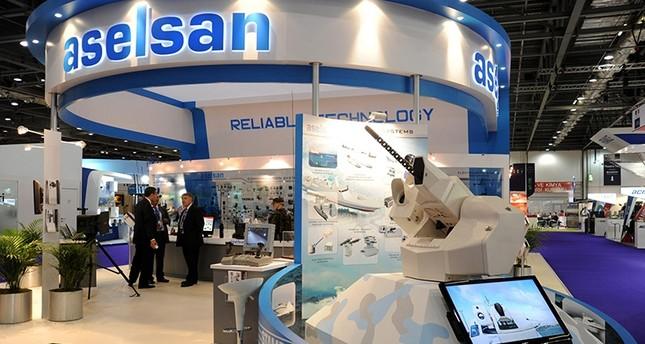 ASELSAN seals long-range defense system deal