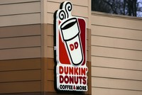 Dunkin' Donuts to replace foam cups by 2020