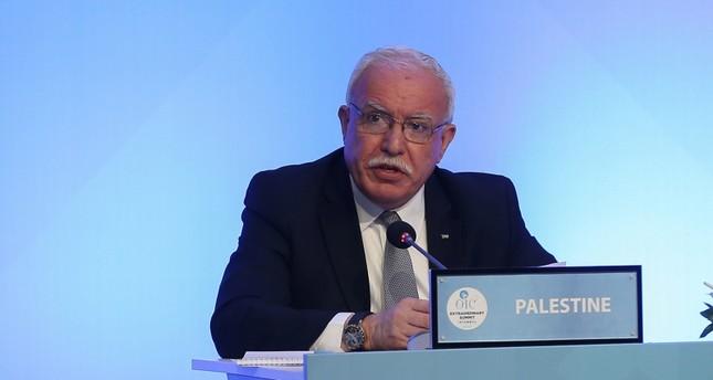 المالكي: خدمات أونروا مستمرة بفضل دعم دول تتقدمها تركيا