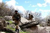 Wochenbericht: Mind. 24 PKK-Terroristen neutralisiert