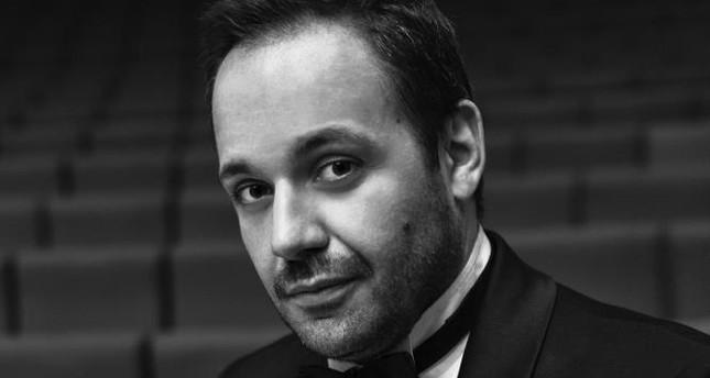 Turkish tenor to take leading roles in Italian operas