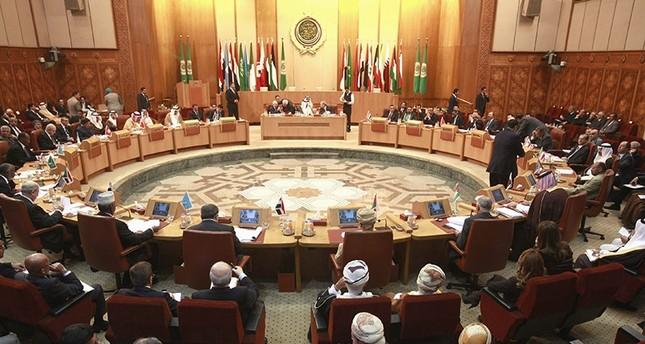 السلطة الفلسطينية والأردن يطلبان اجتماعاً وزارياً طارئاً للجامعة العربية حول القدس
