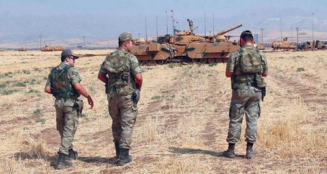 الأمن التركي يحيّد 5 إرهابيين من بي كا كا في ولاية بتليس جنوب شرقي البلاد