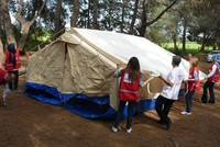 Kızılay Youth Camps return with new camping models