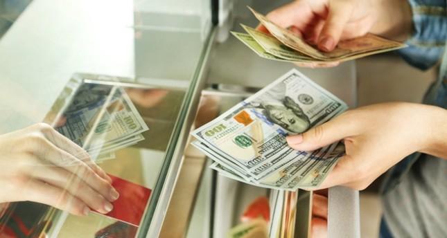 البنك المركزي التركي يشدد سياسته تجاه تجارة العملات الأجنبية