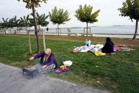 Istanbul mayor under fire over planned BBQ ban