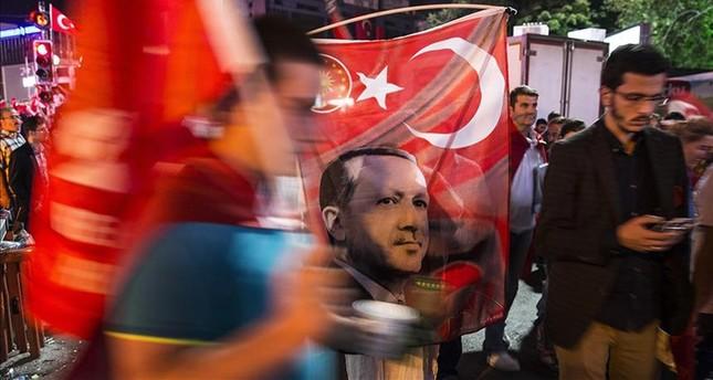 تركيا تطالب قناة إن بي سي بالاعتذار لادعائها طلب أردوغان اللجوء لألمانيا