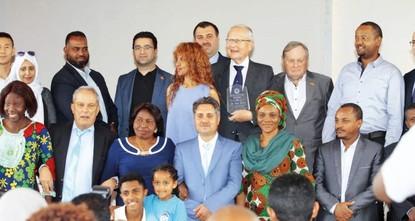 FETÖ schools in Ethiopia transferred to Germans