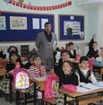 وزير التربية التركي: نسعى لدمج كافة الطلاب السوريين في نظامنا التعليمي