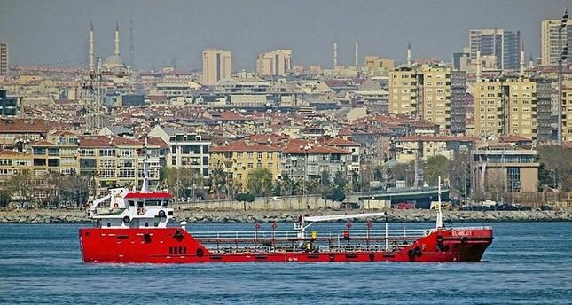 الجيش المالطي يسيطر على سفينة اختطفت قبالة سواحل ليبيا