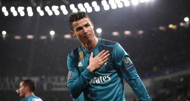 ريال مدريد يعلن رحيل رونالدو.. والأخير يؤكد: حان الوقت لمرحلة جديدة